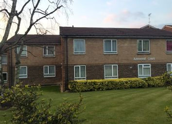 Thumbnail 3 bed flat for sale in Kenwood Court Elmwood Crescent, Kingsbury