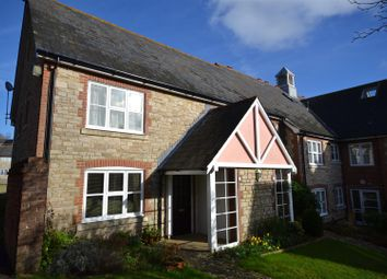 Thumbnail 2 bed cottage for sale in Higher Street, Bradpole, Bridport