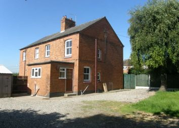 Thumbnail 4 bed semi-detached house to rent in Edstaston Hall Cottage, Edstaston, Wem, Shropshire