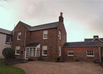 Thumbnail 2 bed semi-detached house for sale in Annan Road, Dumfries