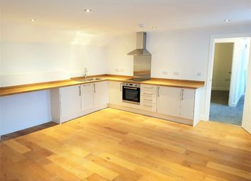 Thumbnail 1 bed flat for sale in Old Glove Factory, Ladywell, Barnstaple, Devon
