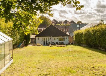 2 bed bungalow for sale in Rosebery Road, Epsom KT18