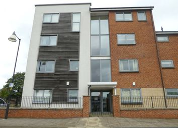 Thumbnail 1 bedroom flat for sale in Falconwood Way, Manchester