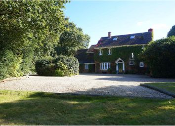 Thumbnail 7 bed detached house for sale in Lepe Road, Langley