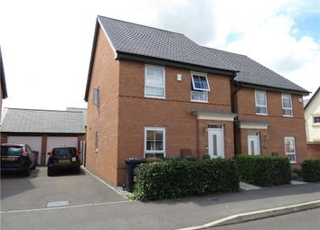 3 bed detached house for sale in Merevale Way, Stenson Fields, Derby DE24
