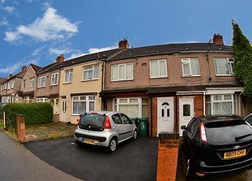 3 bed semi-detached house to rent in Lauderdale Avenue, Holbrooks, Coventry CV6