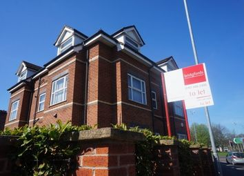 Thumbnail 1 bed flat to rent in 2A Ashwood Avenue, Manchester