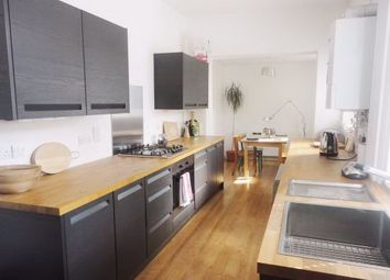 2 bed terraced house to rent in Smales Street, Bishophill, York YO1