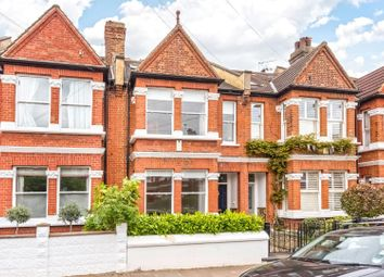 Thumbnail 3 bed terraced house for sale in Hatfield Road, Chiswick, London