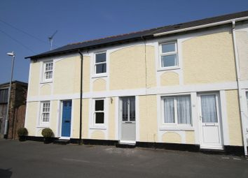 Thumbnail 2 bed terraced house for sale in Campbell Road, Walmer, Deal