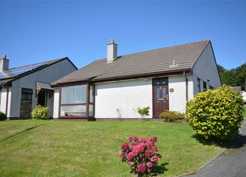 Thumbnail 3 bed detached bungalow for sale in Valley Close, Truro, Cornwall