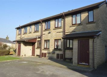 Thumbnail 1 bed flat to rent in Wesley Court, King Street, Great Harwood, Lancashire