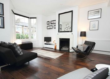 Thumbnail 3 bed terraced house to rent in Shakespeare Road, London