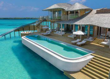 Thumbnail 2 bed villa for sale in Medhufaru Island, Noonu Atoll, Maldives