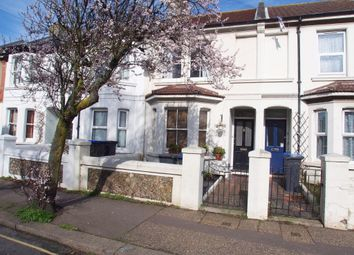 Thumbnail 2 bedroom terraced house to rent in Queen Street, Broadwater, Worthing