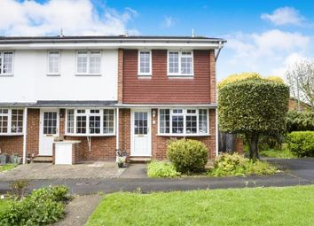 2 bed end terrace house for sale in Worcester Park, Surrey, .. KT4