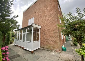 Thumbnail 1 bed maisonette to rent in Royle Close, Stockport
