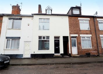 Thumbnail 3 bed terraced house for sale in North Street, Sutton-In-Ashfield, Nottinghamshire