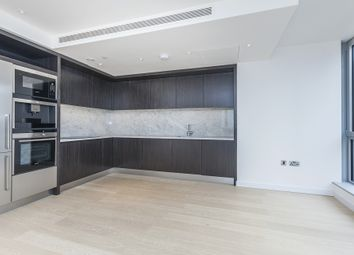 Thumbnail 2 bed flat for sale in Columbia West, Canary Wharf