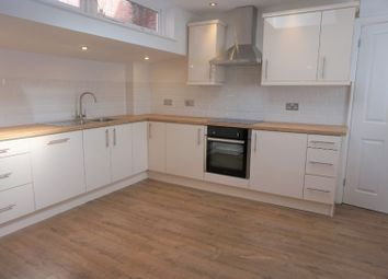 Thumbnail 3 bed terraced house for sale in Wood Street, Church Gresley, Swadlincote
