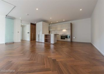 Thumbnail 2 bed property for sale in Capital Building, Embassy Gardens, Vauxhall, London