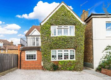 4 bed detached house for sale in Princes Road, Buckhurst Hill IG9