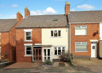 Thumbnail 2 bed terraced house for sale in Florendine Street, Amington, Tamworth