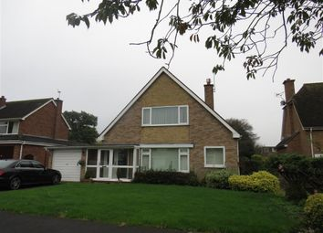 Thumbnail 3 bed property to rent in The Fairways, Leamington Spa