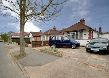 Thumbnail 2 bed detached bungalow for sale in Woodford Crescent, Pinner