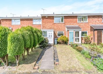 Thumbnail 2 bed terraced house for sale in Thornhurst Avenue, Quinton, Birmingham