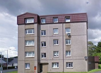 2 bed flat for sale in Dalriada Crescent, Motherwell ML1