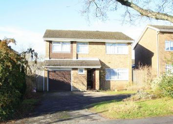 Thumbnail 5 bed detached house for sale in Waltham Business, Brickyard Road, Swanmore, Southampton