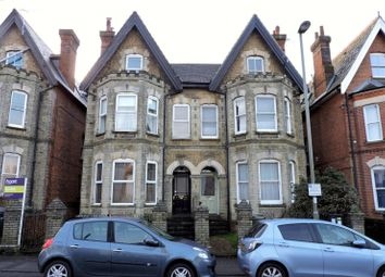 Thumbnail 1 bed property to rent in York Road, Guildford