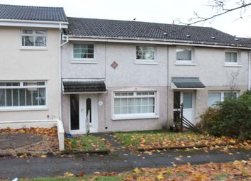Thumbnail 3 bedroom terraced house for sale in Lochlea, East Kilbride