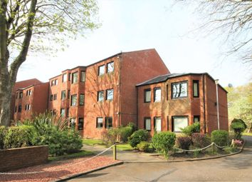 Thumbnail 3 bed flat for sale in Savoy Park, Ayr