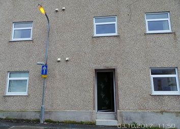 Thumbnail 2 bed flat to rent in School Street, Barrow In Furness