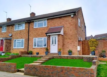 Thumbnail 3 bed end terrace house for sale in Turners Hill, Hemel Hempstead