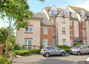 Thumbnail 1 bed flat for sale in East Street, Hythe