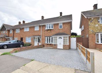 Thumbnail 2 bed semi-detached house for sale in Abbotts Drive, Stanford-Le-Hope, Essex