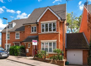 Thumbnail 4 bedroom property for sale in Clementine Walk, Woodford Green