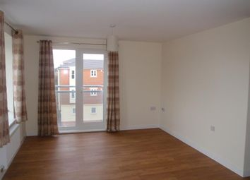 Thumbnail 2 bed flat to rent in Dixon Close, Redditch