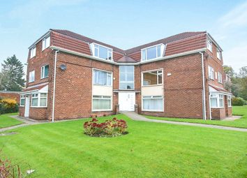 Thumbnail 2 bedroom flat to rent in Kingsleigh Road, Stockport