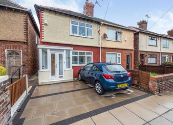 Thumbnail 2 bed semi-detached house for sale in Warrenhouse Road, Brighton-Le-Sands, Liverpool, Merseyside