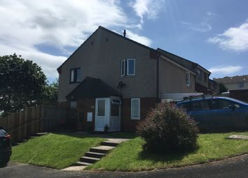 Thumbnail 2 bedroom semi-detached house to rent in Mountview, Colyton