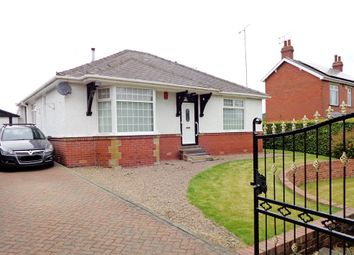 Thumbnail 3 bed detached bungalow to rent in Church Lane, Gomersal, Cleckheaton