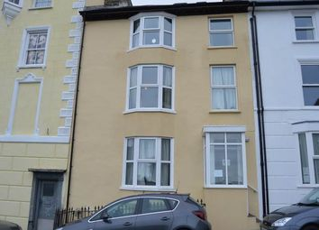 Thumbnail 4 bed flat to rent in St Michaels Place, Aberystwyth, Ceredigion