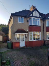 Thumbnail Semi-detached house to rent in Merriman Road, London