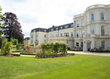 Thumbnail 2 bed flat for sale in 52 Inglewood House, Hungerford