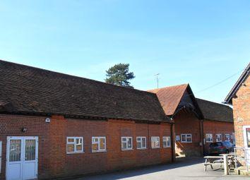Thumbnail Office to let in Frilsham Home Farm, Yattendon