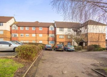 Thumbnail 1 bedroom flat to rent in Moidart Court, Cromarty Road, Edgware